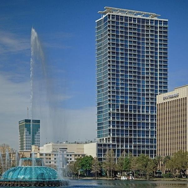The Vue Condo Downtown Orlando Condo Metropolis